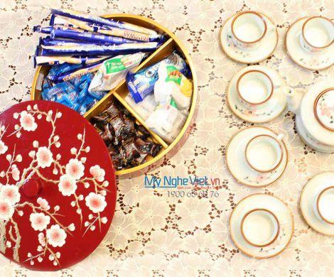 Tet holiday gift set MNV-GSMTT01-2