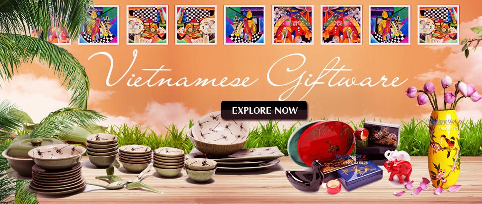 Vietnamese Giftware