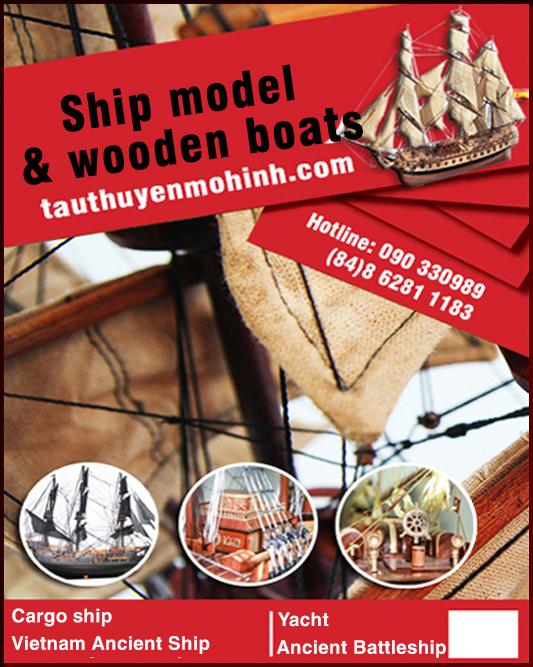 Ship/Boat Model