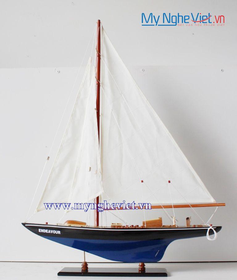 Endeavour Yacht Model - MNV-TB23/1