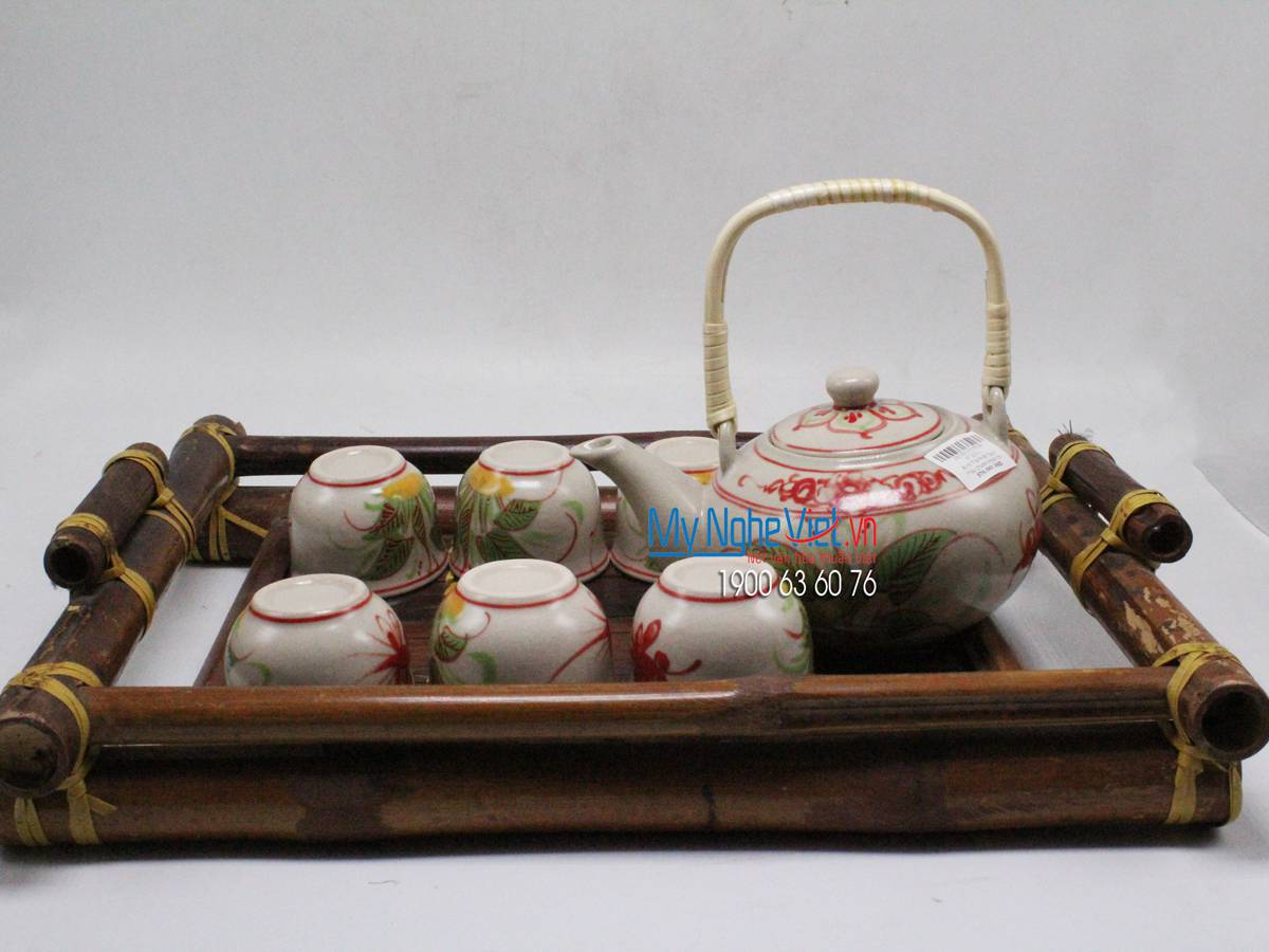 Tea set MNV-BT311