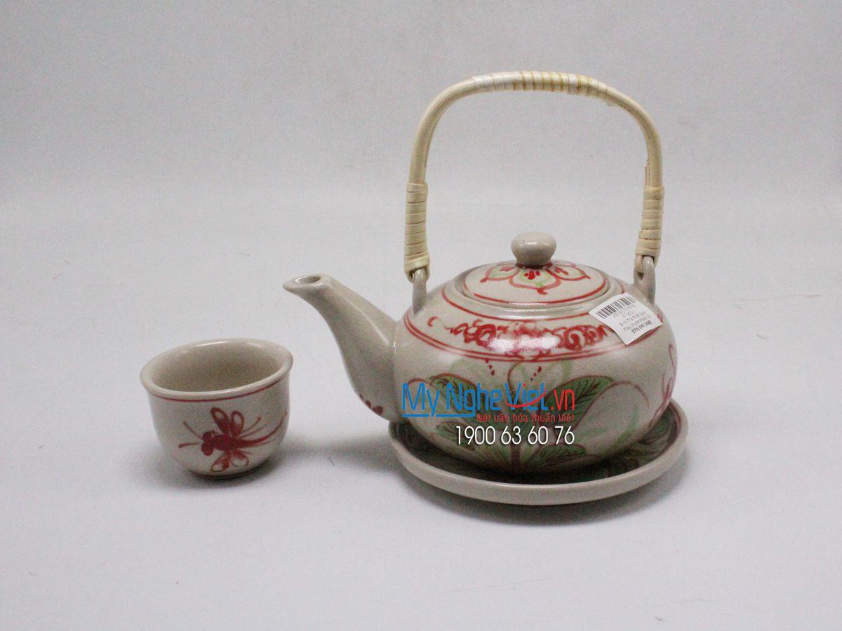 Tea set MNV-BT311