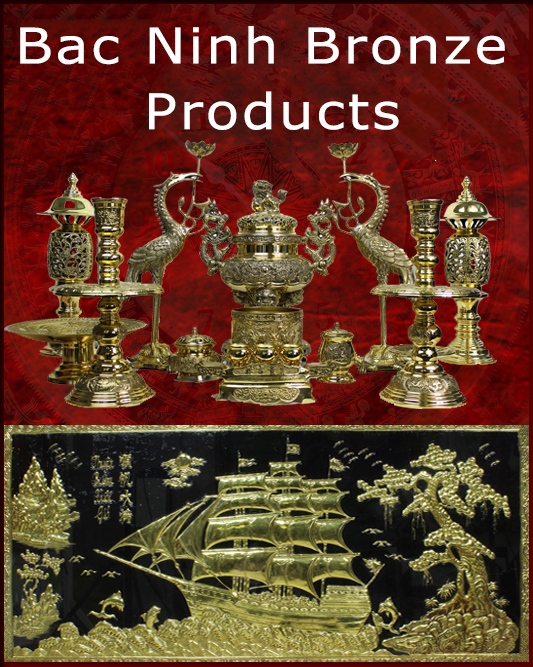 Bac Ninh Bronze Product