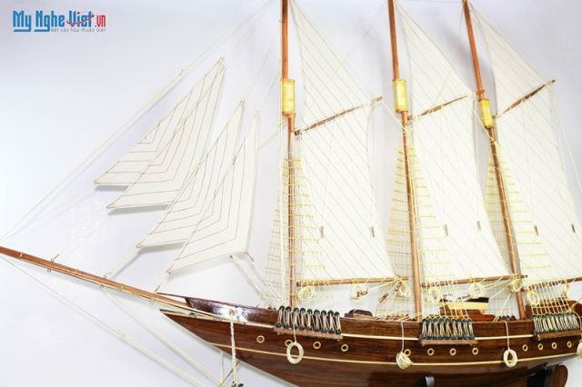 Atlantic Ship Model (Body 1m) MNV-TB20