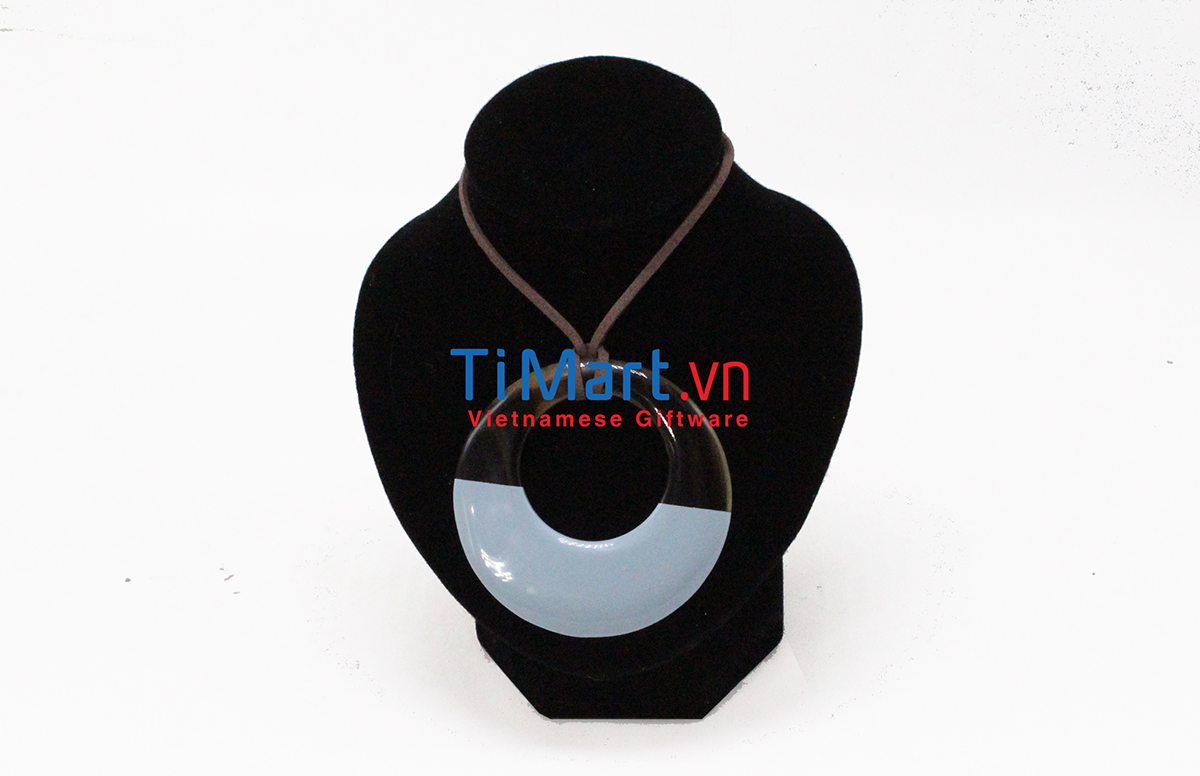 Horn Necklace - MNV-MNTD11/1D