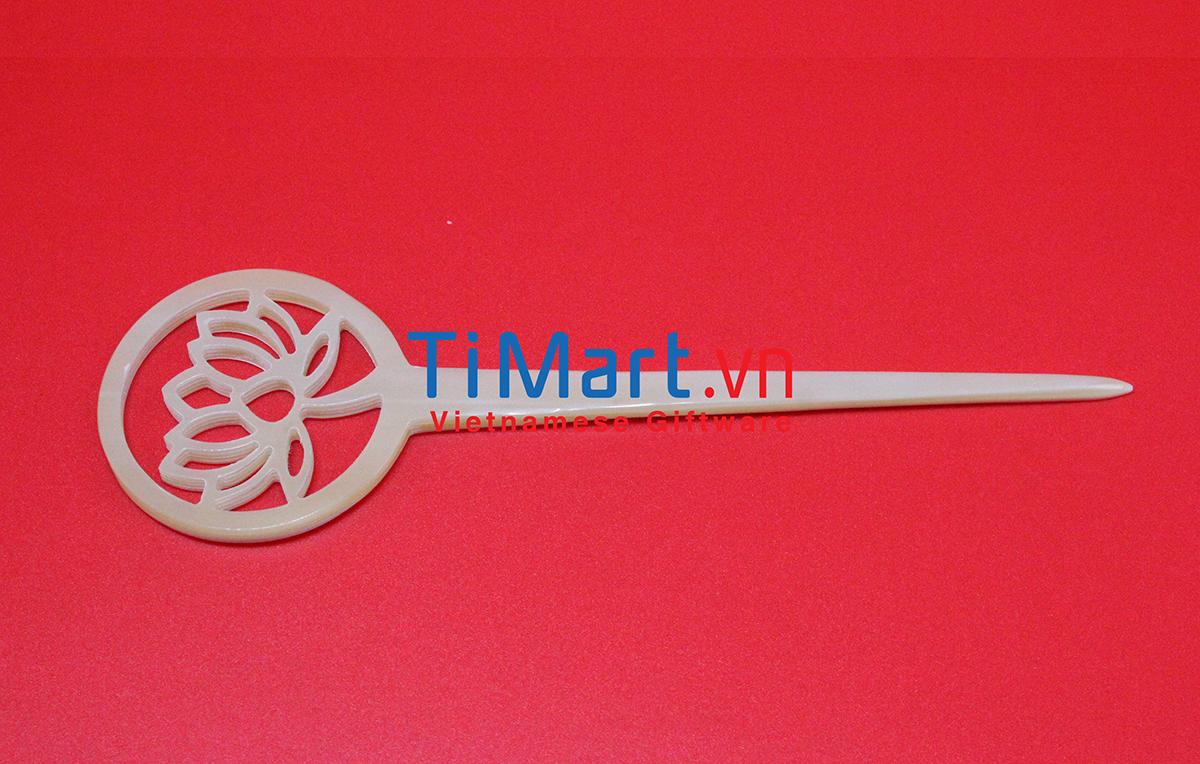Horn Hairpin - MNV-MNTD09K