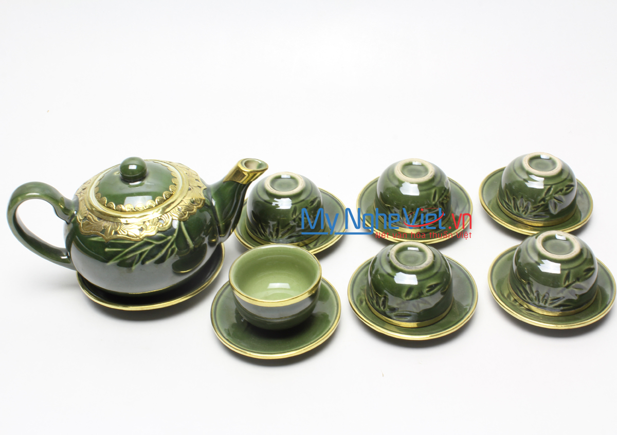 Tea set MNV-TS 387