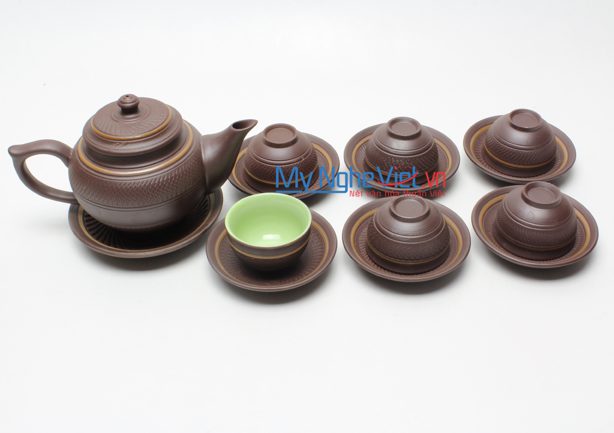 Tea set MNV-TS 375