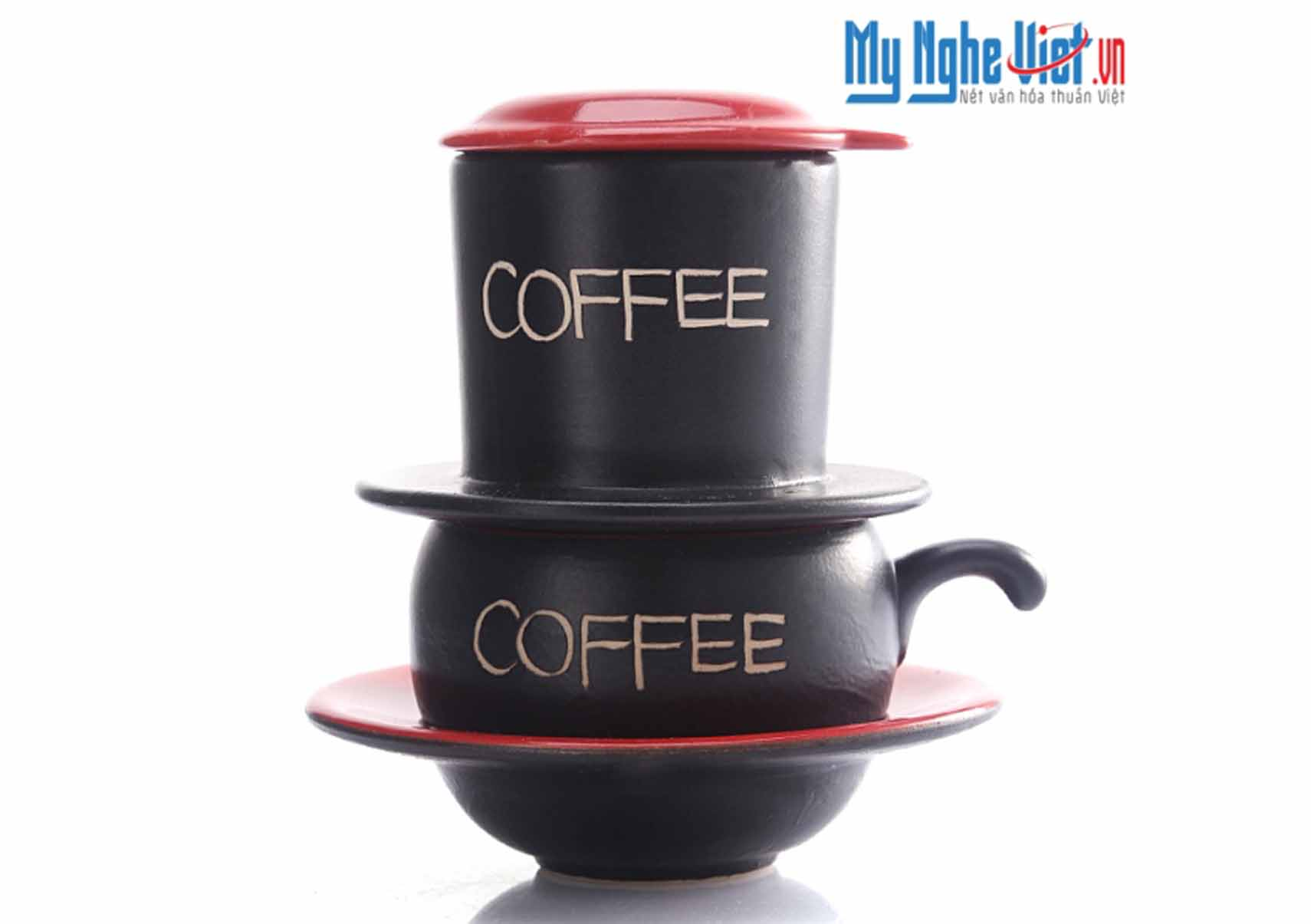 Coffee filter MNV-CF001