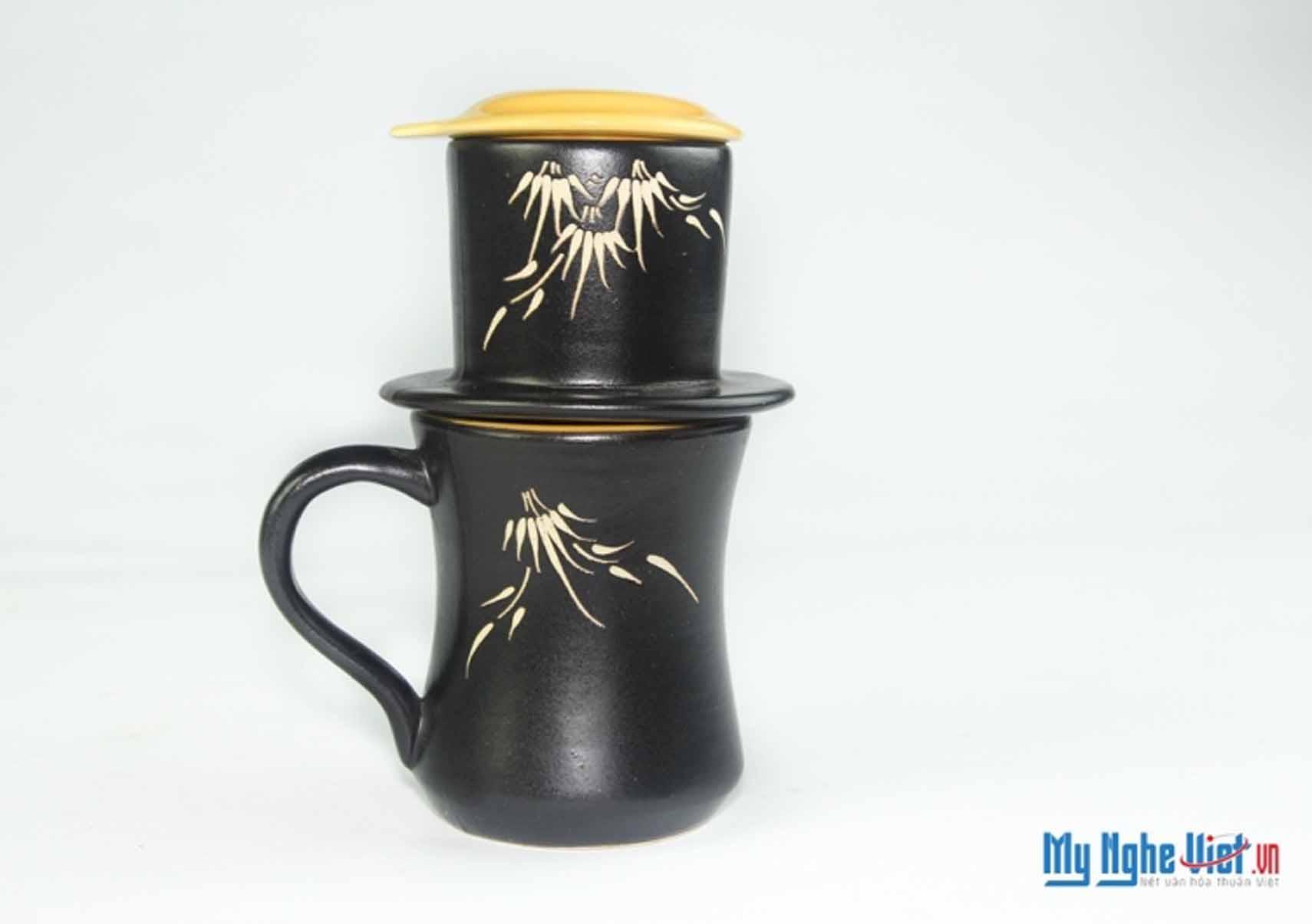 Coffee filter MNV-CF002