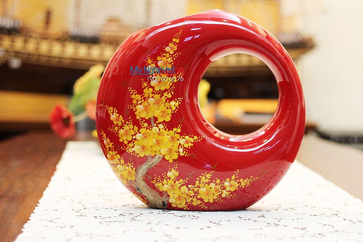 Vase MNV-LHSM118-3