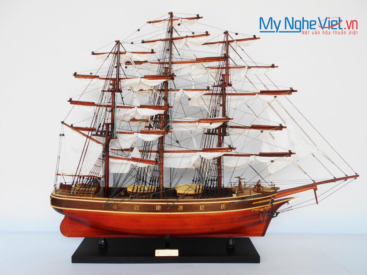 Model boat MNV-TSCT70W