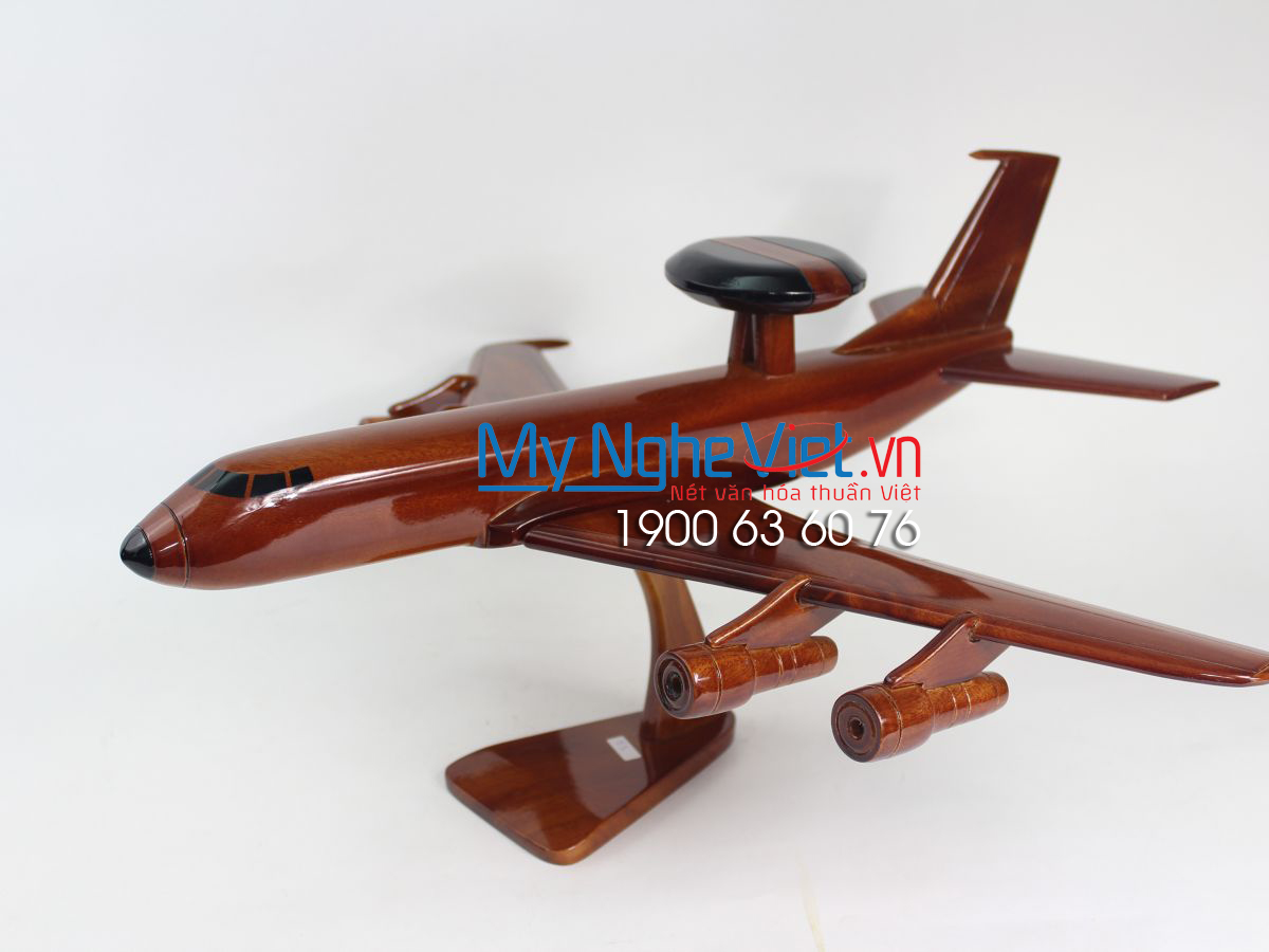 Wood Airline Model E3 MNV-MB06