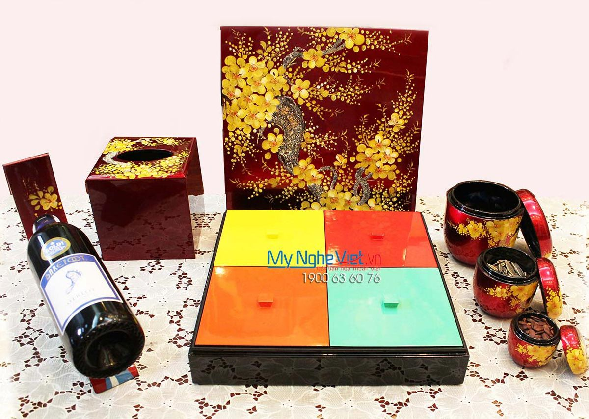 Tet holiday gift set MNV-HM02-1