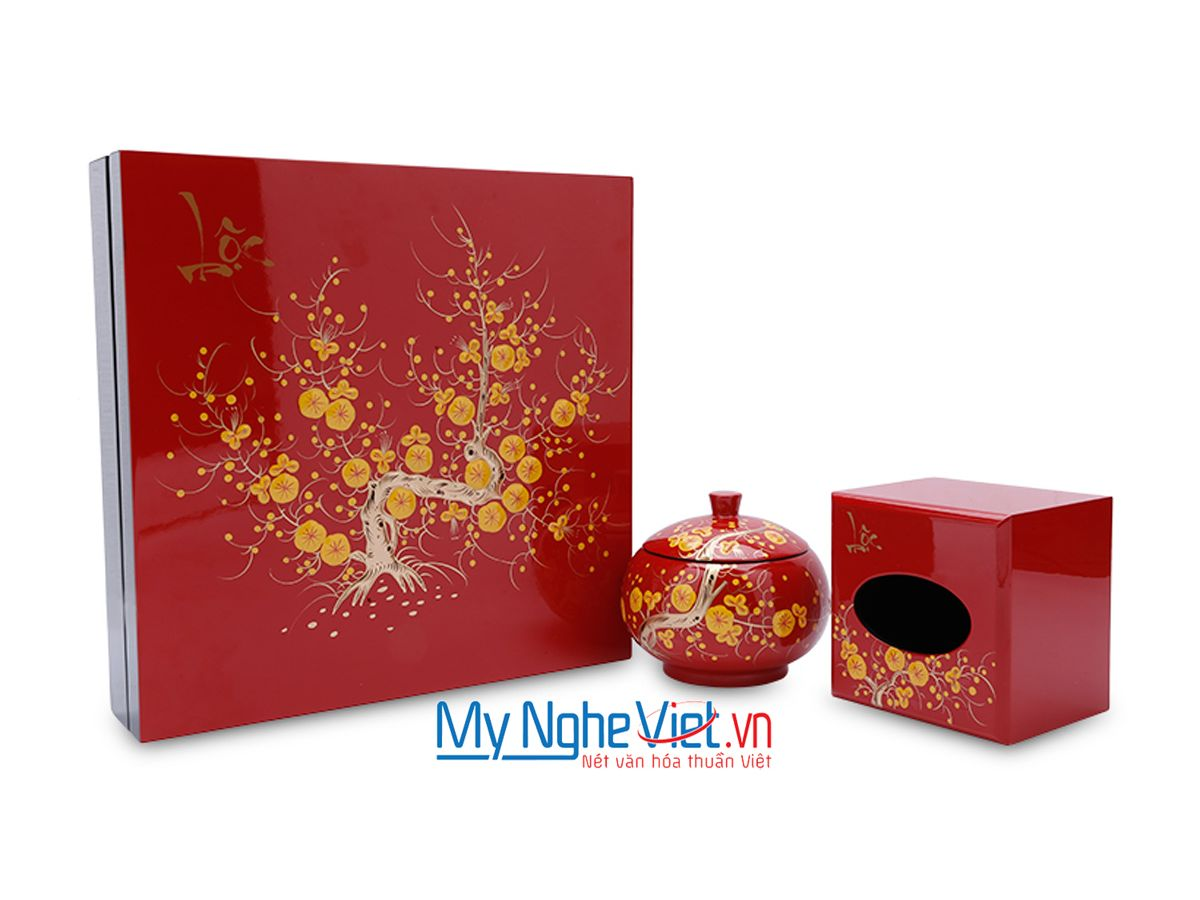 Tet holiday gift set MNV-QT102