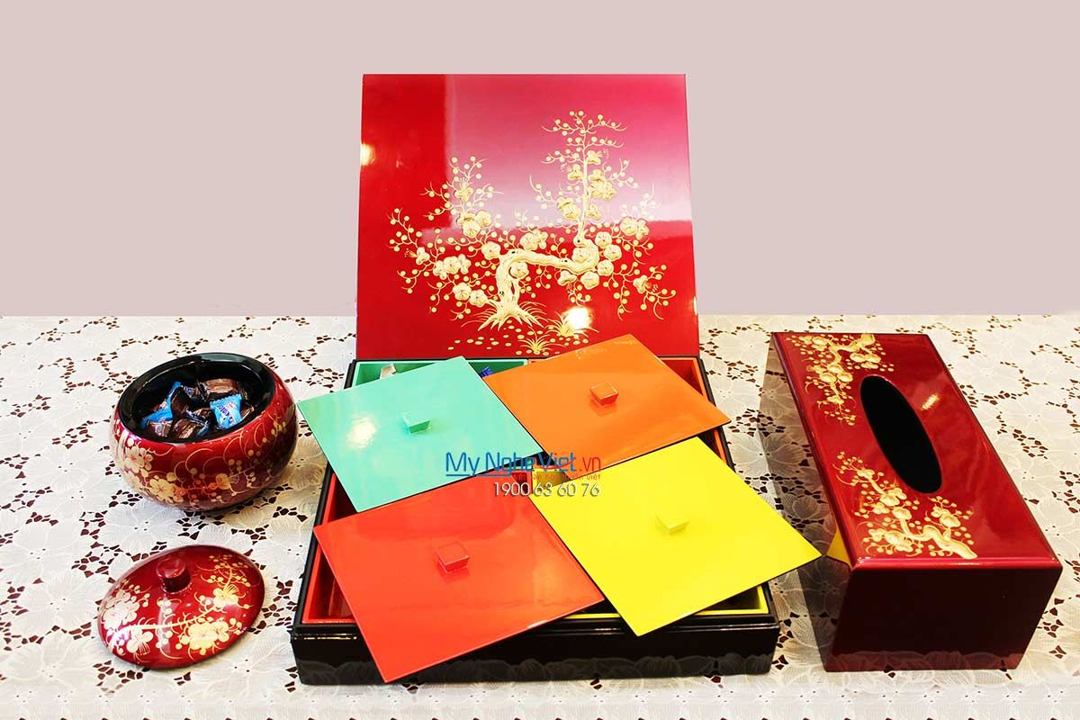Tet holiday gift set MNV-HM03-1