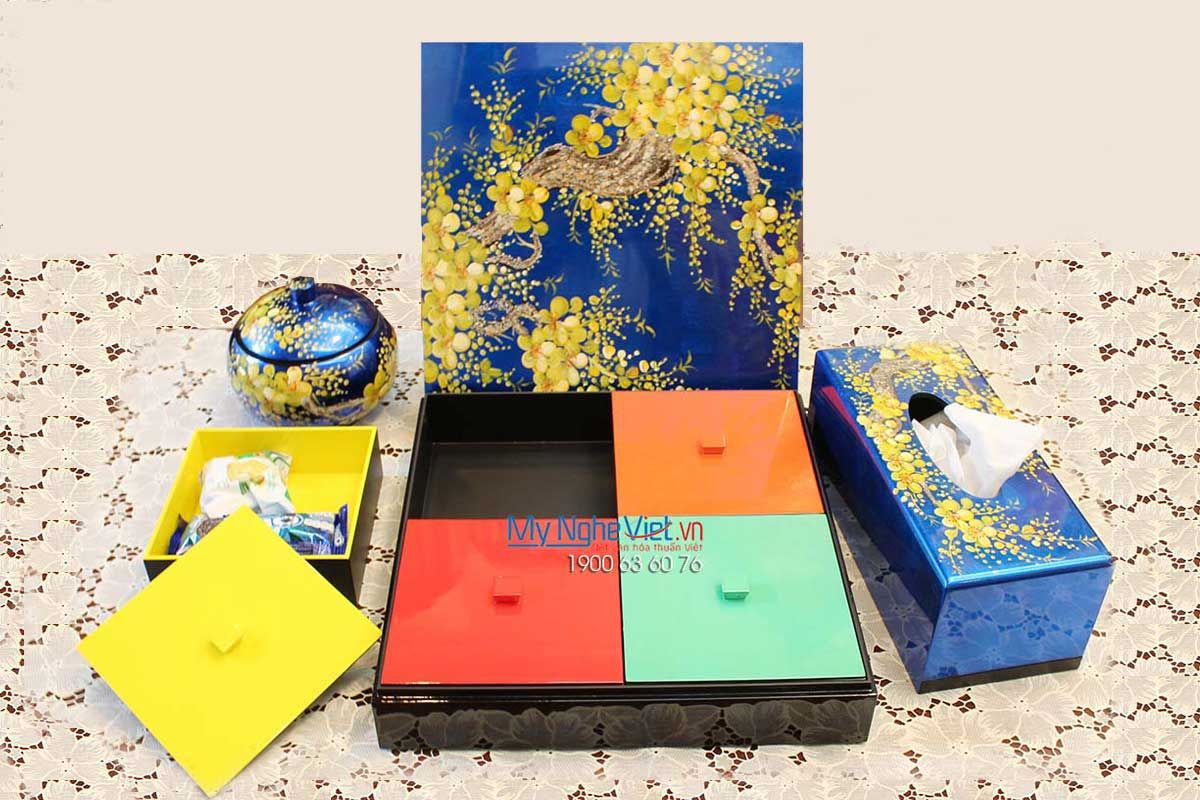 Tet holiday gift set MNV-GHMO2-2