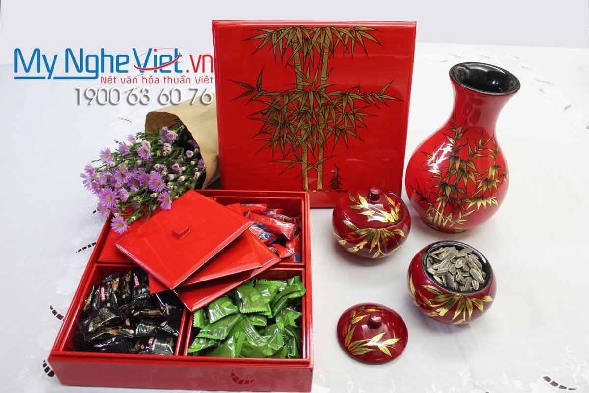 Tet holiday gift set MNV-QT157