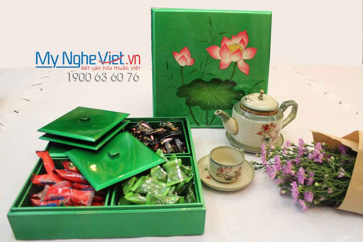 Tet holiday gift set MNV-QT156