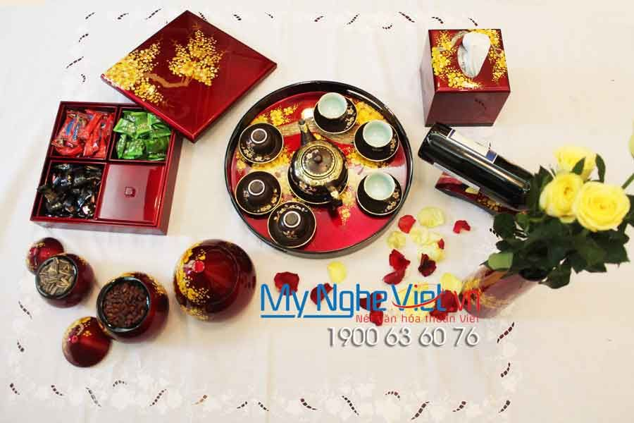 Tet holiday gift set MNV-QT155