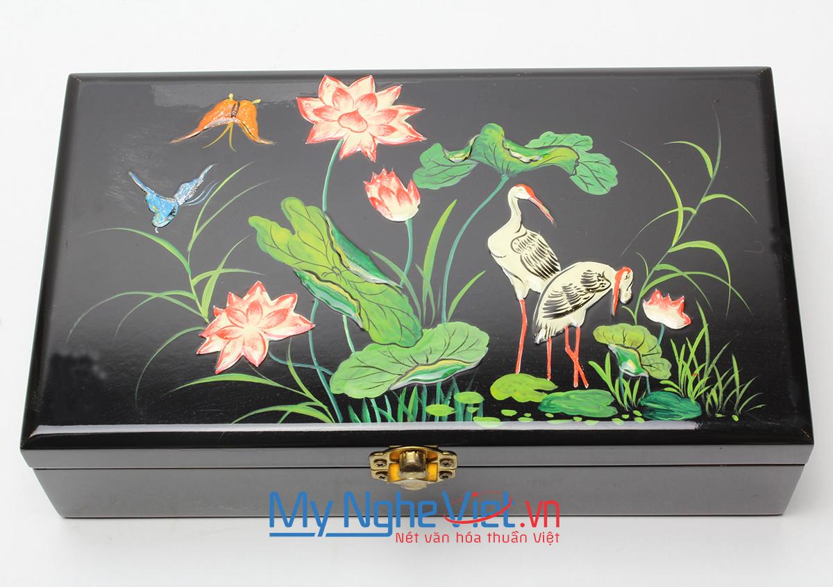 Jewellery box MNV-SMA468