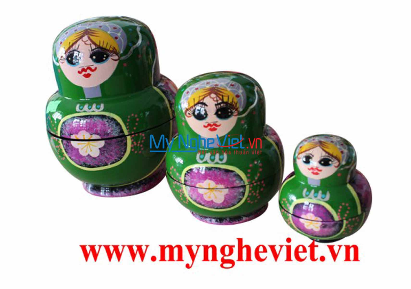 Russian dolls MNV-BBSM02