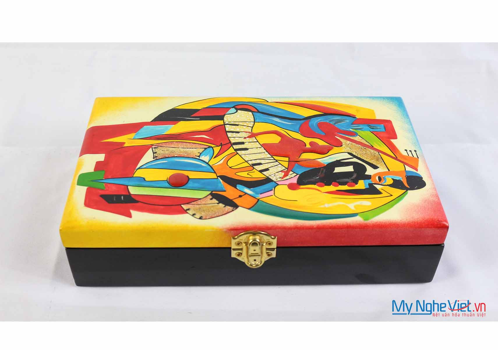 Picasso jewellery box MNV-HTN32